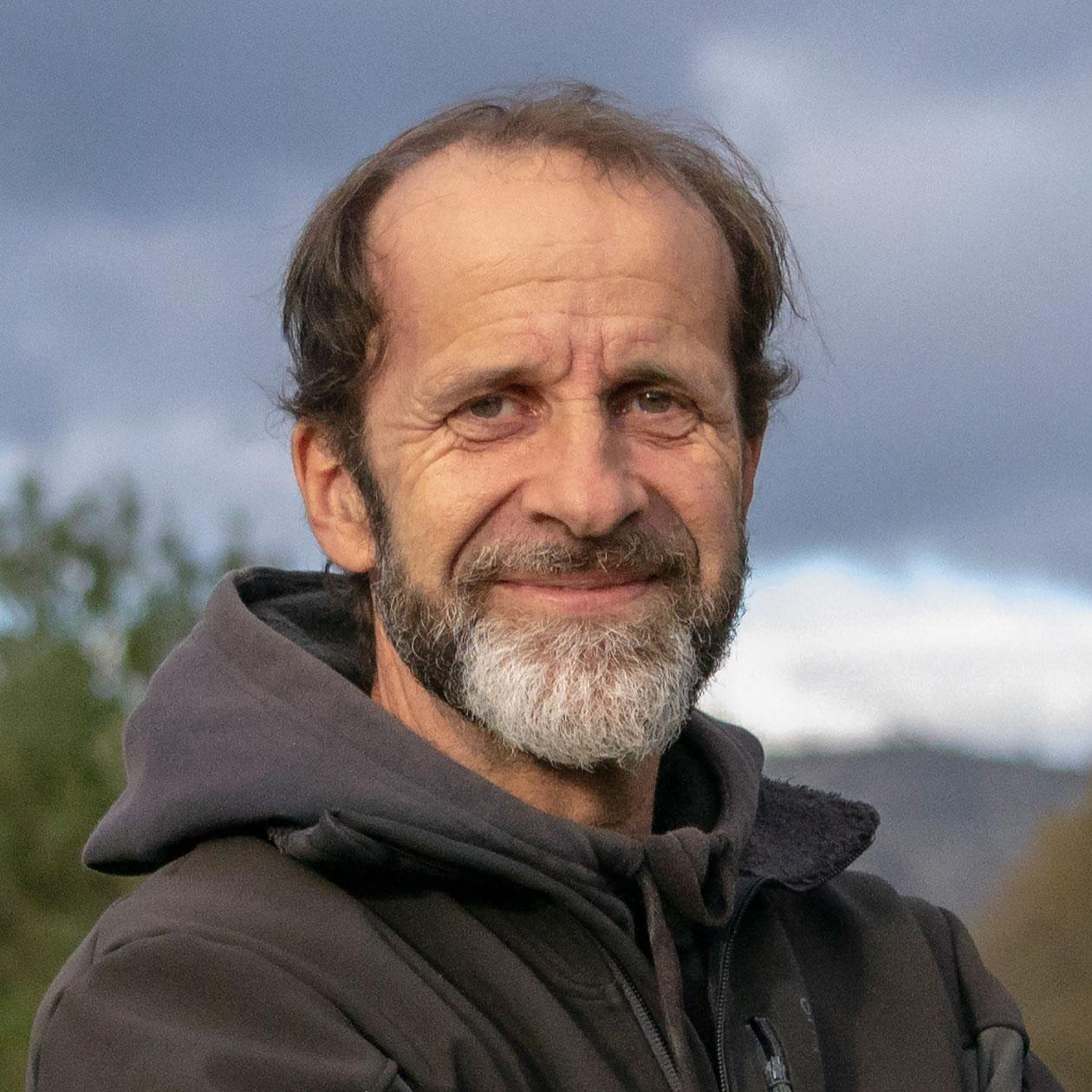 Rafael López Noguera