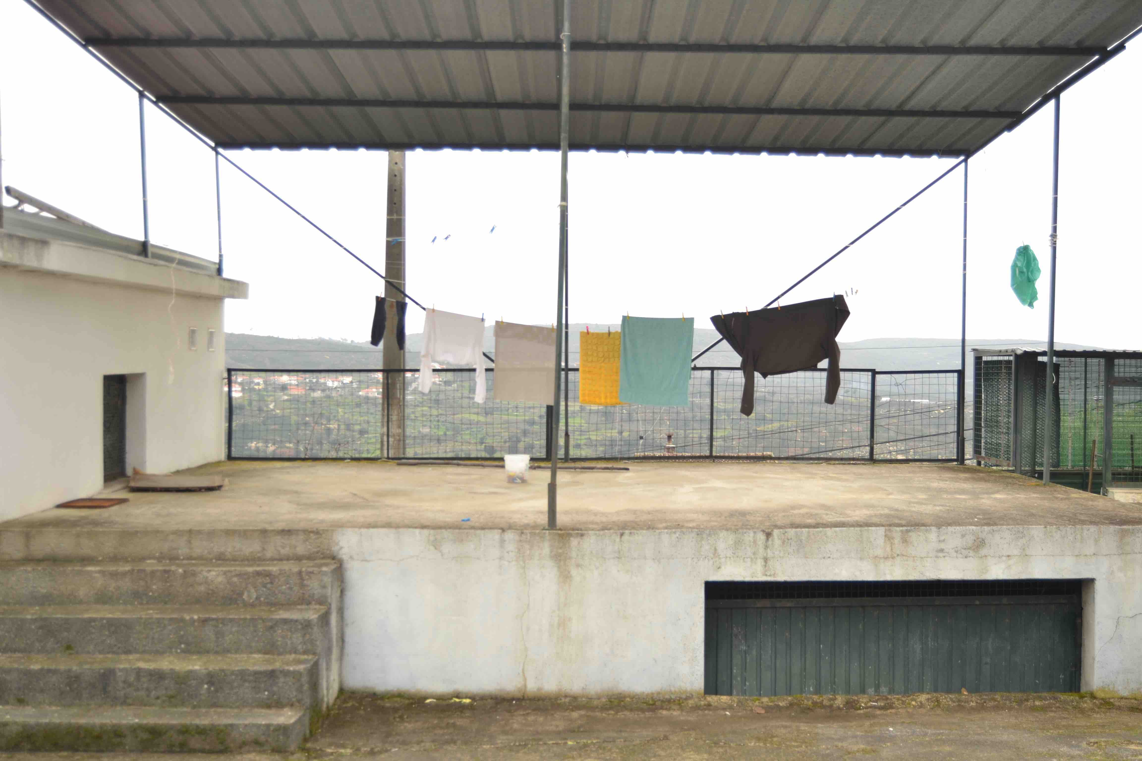 The Daycare Centre in Sobral Pichorro